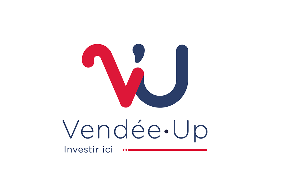 Logo Vendée'Up