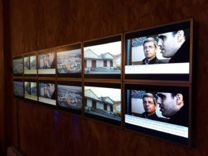 Inauguration du LUDyLAB à Chambretaud en Vendée : diaporama retraçant l'histoire du lieu