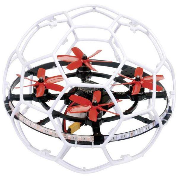 GRAUPNER - Sweeper HoTT Droneball